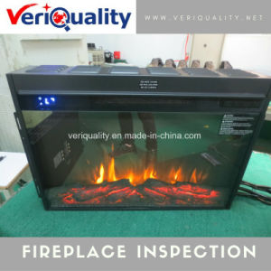 Fireplace Quality Control/Production QC Inspection Service pictures & photos