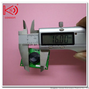 High Accuracy Ultrasonic Sensor Distance Measuring Module Waterproof DC5V pictures & photos