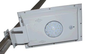 6W Solar Garden Street LED Light with 5 Years Warranty pictures & photos