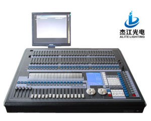 Factory Wholesale Specialist Pearl 2010 Lighting Console, Professinal Stage Equipment Pearl 2010 DMX512 Controller