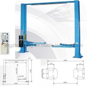 Car Lift & Bus Lift or Hoist (Model: QJY-02-35A) pictures & photos