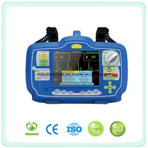 My-C026 Hot Sale Medical Emergency Defibrillator Manufacturers pictures & photos