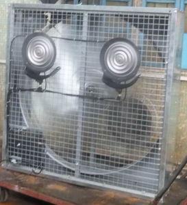 "50"" Mist Axial Fan/Water Axial Fan pictures & photos"