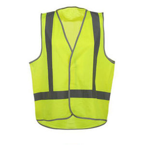 Class2 Hi Viz Reflective Safety Vest pictures & photos
