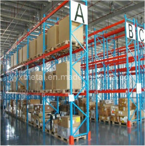 Warehouse Industry Material Handling Heavy Duty Pallet Storage Rack pictures & photos