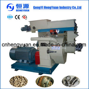 Stable Performance Walnut Shell Pellet Mill Price pictures & photos