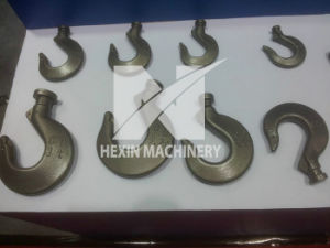 Close Die Forged Steel Hooks pictures & photos