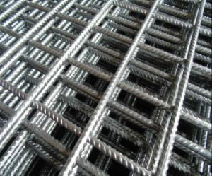 Australian Standard Steel Bar Reinforcing Concrete Welded Wire Mesh pictures & photos