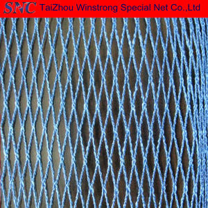 Nylon (PA) Knotless Fishing Net