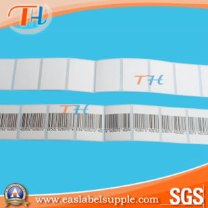 RF Security Label EAS Tag (3X4cm) pictures & photos
