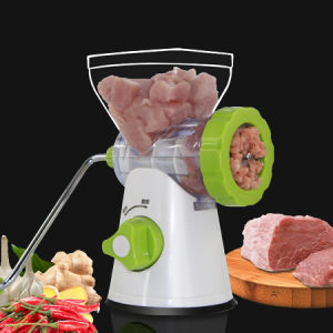 Meat Grinder, Mincer Sausage, Meat Mincer pictures & photos