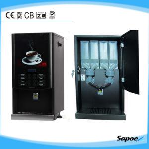 China Sapoe Programmable Small Coffee Maker Machine on Demand - China Coffee Maker, Coffee Machine