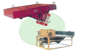 ZG Type Electric Vibrating Feeder