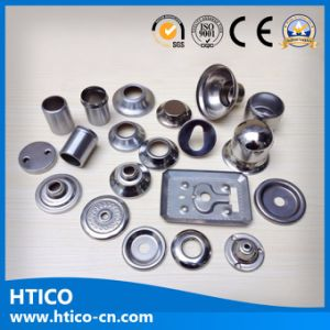 Stainless Steel Hardware Stamping Parts Lock Ring pictures & photos
