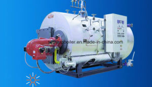 2017 Wns Industry Oil Gas Steam Boiler pictures & photos