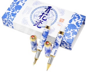 Beautiful Pen with Nic Case pictures & photos