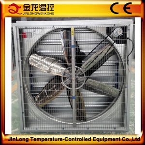 Jinlong 44inch Weight Balance Type Exhaust Fan for Poultry Farms/Houses pictures & photos