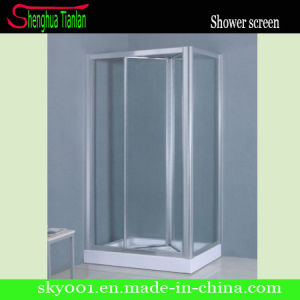 New Design Rectangle Sliding Door Shower Stall Kit (TL-522) pictures & photos