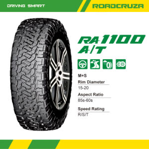 SUV a/T Tyre for All Terrain with Popular Pattern pictures & photos