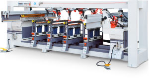 Mzb73226b Wood Working Six Row Drilling Machine