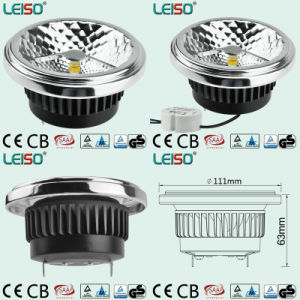 1000lm Retrofit Reflector LED Spotlight AR111 Bulb (LS-S618 L) pictures & photos