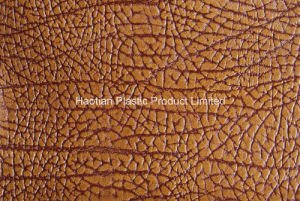 PVC Leather Ht068 pictures & photos