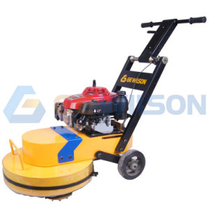 Gasoline Grinding Machine with Honda Gxv160 pictures & photos