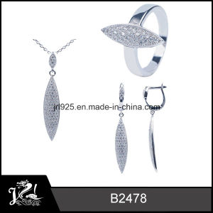 Wholesale Bridal Costume Jewelry Set