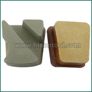 Frankfurt Abrasive Polishing Stone for Marble, Granite pictures & photos