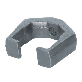 Steel Forging Machinery Part Custom-Made Forging Part for Sling 2