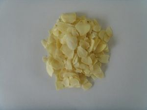 New Crop Dehydrated Garlic Flake Without Root pictures & photos