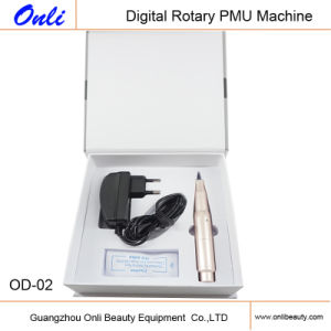 Onli Digital Rotary Cosmetic Tattoo Machine (OD-02) pictures & photos