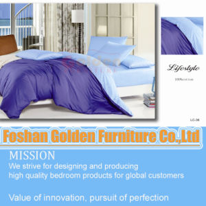 Hot Selling Bed Linen (LH-36) pictures & photos