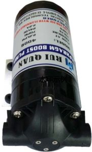 RO Booster Pump (400g)