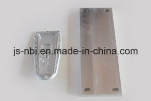 Aluminum Connecting Panels for Car Use/Die Casting Spare Parts pictures & photos