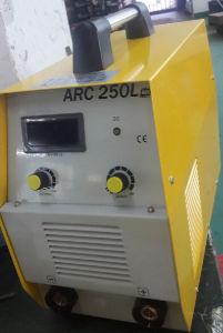 Mosfet Inverter Welding Machine Arc250L pictures & photos