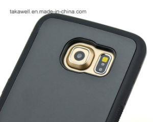 China Wholesale New Products PC+TPU Anti Gravity Case for Samsung Galaxy S5 Mobile Phone Cover Case pictures & photos