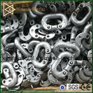 Drop Forged Galvanized Chain Connecting Link in Chain Accessories pictures & photos