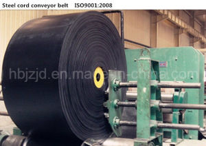St3150 Steel Cord Conveyor Belt pictures & photos