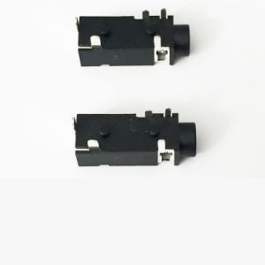 Headphone Socket Headphone Jack Audio and Video Socket Custom-Made Pj-328A pictures & photos