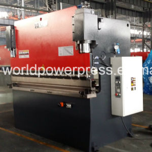 250ton Sheet Metal Bending Machine with 3m Table pictures & photos