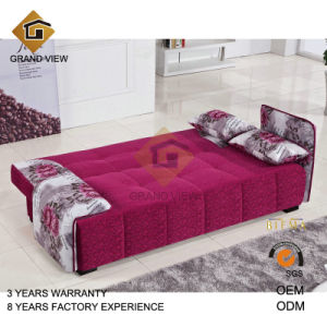 Modern Bedroom Set Furniture Bed (GV-BS440) pictures & photos