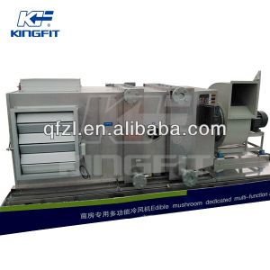 Multifunctional Air Handling Unit for Mushroom Growing Room pictures & photos