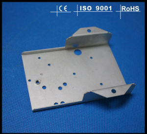 Aluminum Metal Fabrication Stamping Parts pictures & photos
