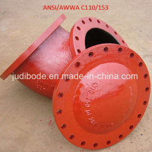 Potable Water Pipe Fitting