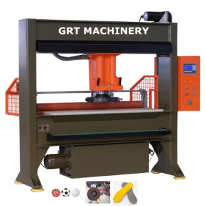 Machine for Cutting Abrasives/Abrasives Cutting Machine pictures & photos