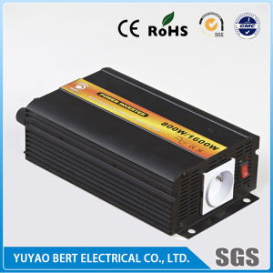 DC Invertor, CE&RoHS Approved, 800W Pure Sine Wave Invertor