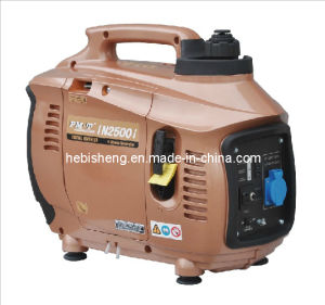 2.5kw Inverter Generator - Tiger Manufacturer pictures & photos