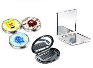 Custom Stainless Steel Cosmetic Mirror