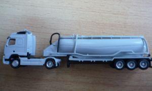 Oil Tank Truck (GR-JP-001)